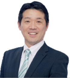 JPMA代表理事 室田 正博